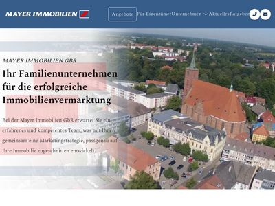 Mayer Immobilien GbR