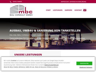 MBC Bau Consult GmbH