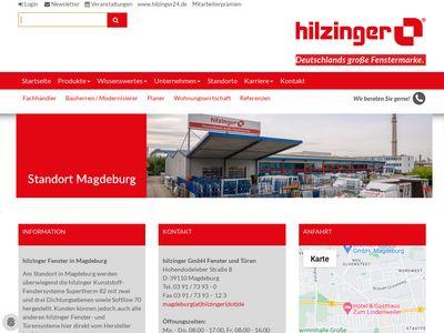 Magdeburger Fenster und Türenwerk GmbH