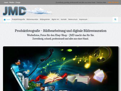 Webdesigner Kiel