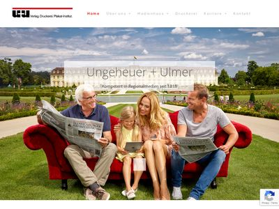 Ungeheuer + Ulmer KG GmbH + Co.
