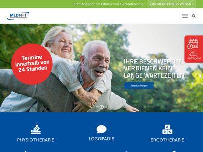 MediFit Rüsselsheim GmbH & Co. KG