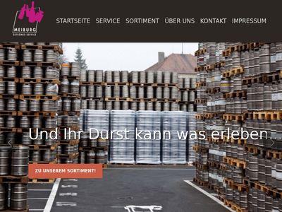 Getränke-Service Meiburg GmbH