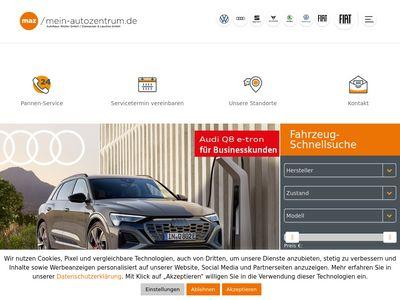 Autohaus Wolter GmbH