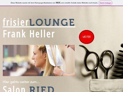 Frank Heller frisierLOUNGE