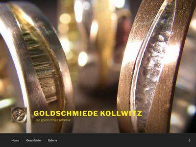 Goldschmiede Kollwitz