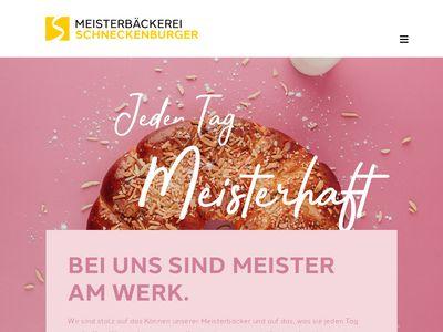 Meisterbäckerei Schneckenburger