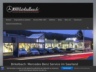 Automobile Peter GIGLI GmbH