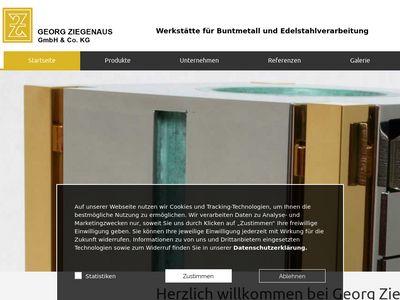 Georg Ziegenaus GmbH & Co. KG