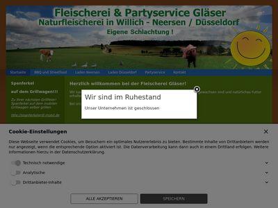 Naturfleischerei Gläser GmbH