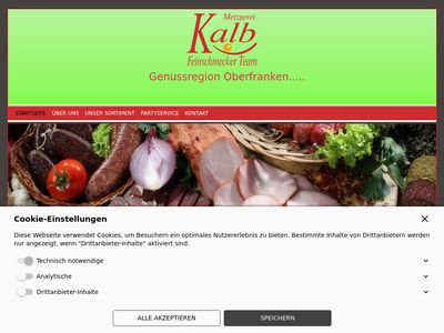 Kalb Fleischwaren GmbH