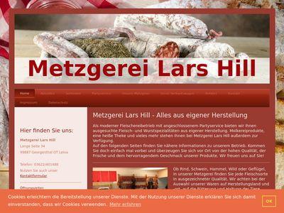 Lars Hill