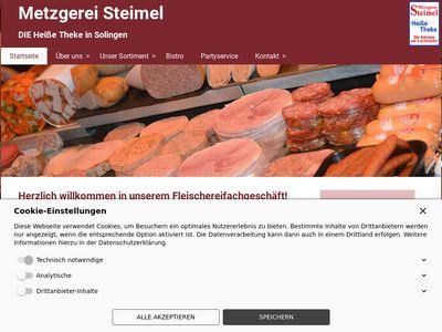 Metzgerei Steimel GmbH