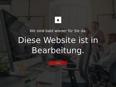 Meurer-beratung Webdesign