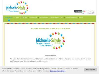 Michaelis-Schule Gütersloh