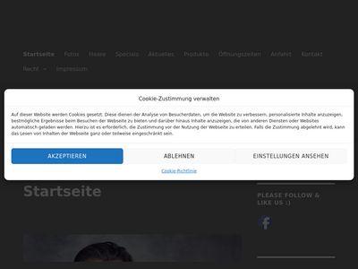 Michael Vonderschmitt Friseur