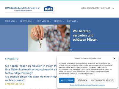 Mieter und Pächter e.V. -Mieterschutzverein