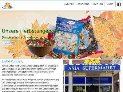 Minh Asia Supermarkt