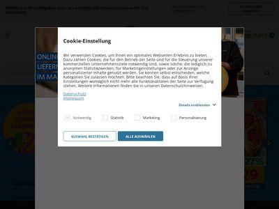 Minipreis-Läden GmbH