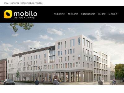 Mobilo GmbH & Co. KG