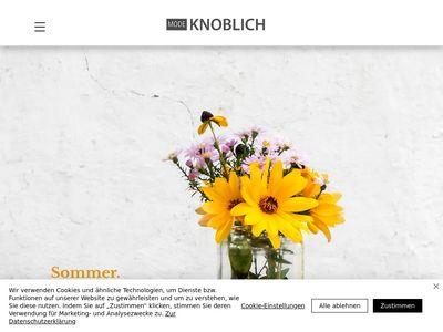 Knoblich Textilhaus GmbH