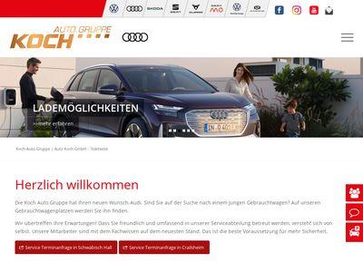 AHC Verwaltungs-GmbH