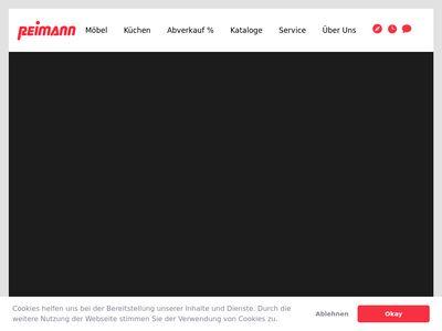 Reimann GmbH Einrichtungshaus