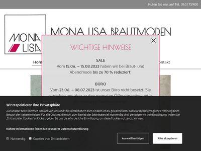 Mona Lisa Moden Inh. Elvira Engmann