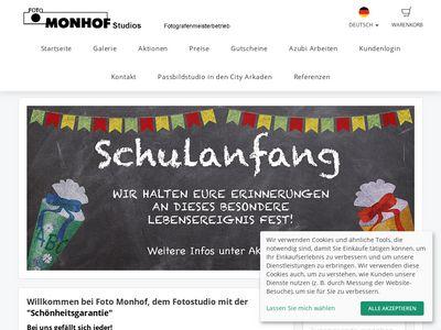 Foto Monhof GmbH