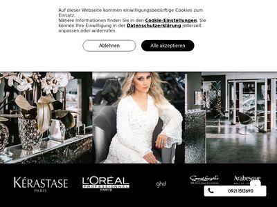 Friseur Salon MOS