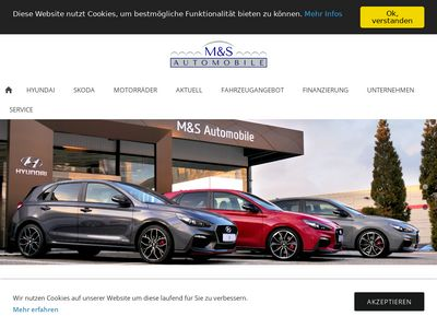 M&S Automobile GmbH