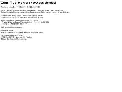 MT Autobörse GmbH