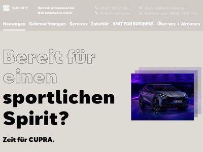 MTS Automobile Hochtaunus GmbH