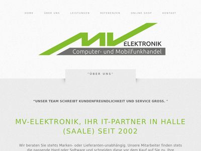 MV-Elektronik