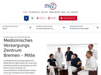 MVZ Bremen-Mitte