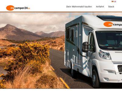 Mycamper24.de UG (haftungsbeschränkt)
