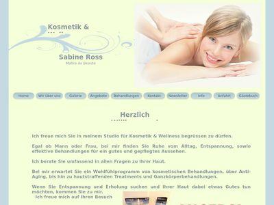 Kosmetik & Wellness Herne