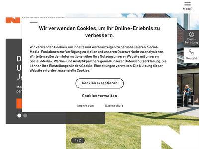 Nagelschmidt Fenster u. Rolladen GmbH