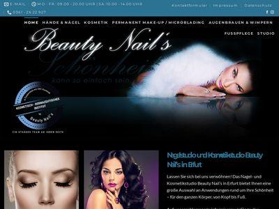 Beauty Nail's