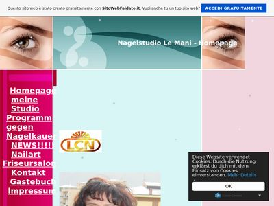 Nagelstudio Le Mani