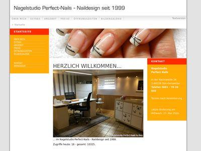 Nail-House Marlene Haus