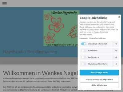 Wenkes Nagelstudio