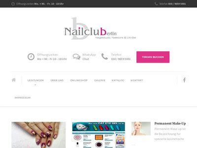 Nailclub Berlin