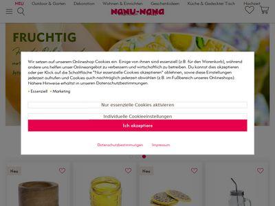 Nanu-Nana Hoepp GmbH & Co