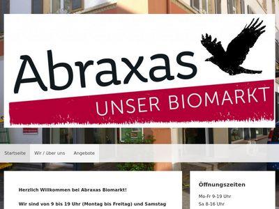 Abraxas Naturkost GmbH