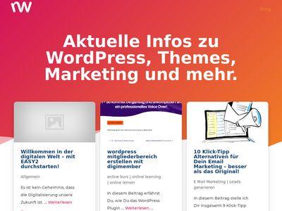 Netz:werk webdesign