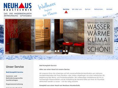 Westphal Kay Heizung und Sanitär