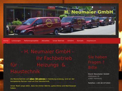 Horst Neumaier GmbH