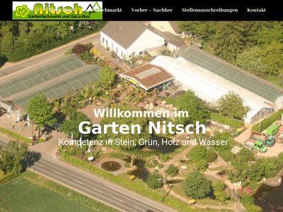 Nitsch Garten- & Landschaftsbau GmbH