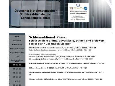 Hentschel Christoph Schlüsseldienst